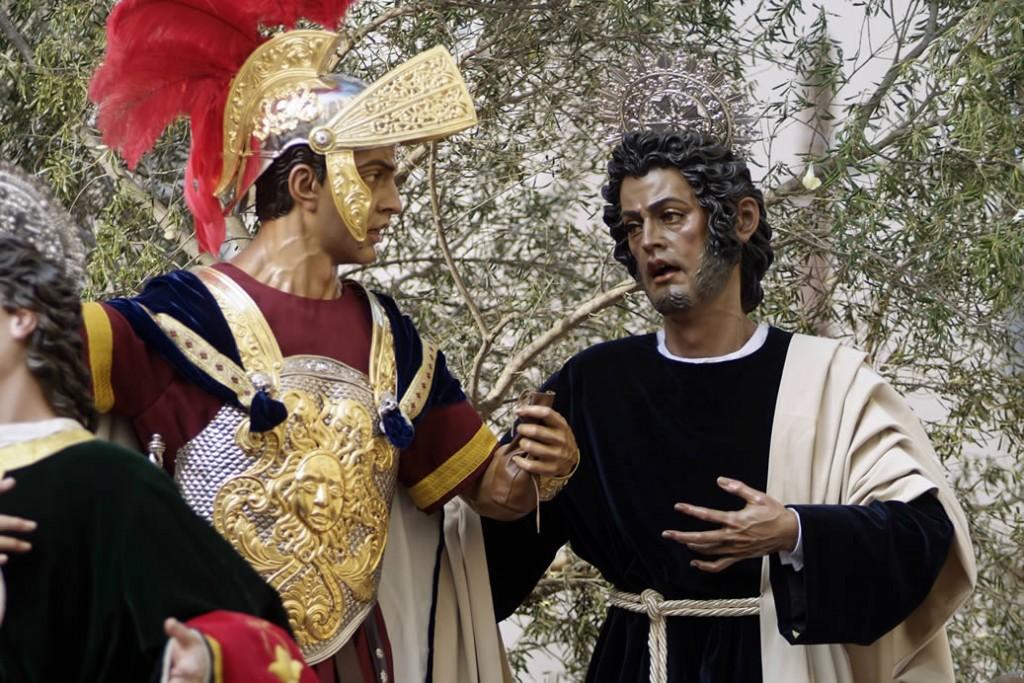 03 Romano y Santiago
