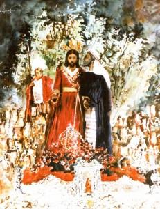 2000 Domingo de Ramos