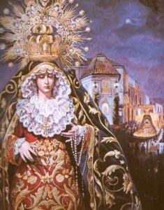 2004 Domingo de Ramos