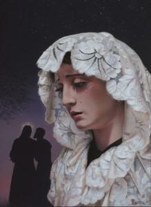 Pintura Manuel Higueras