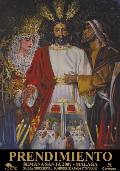 2007 Domingo de Ramos