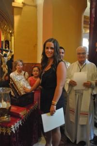 Jura de cargo Beatriz Hazaña (noticia destacada)
