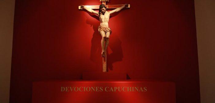 """Exposición """"Tesoros de Capuchinos"""" en Ars Málaga"""