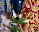 Domingo de Ramos, día de la Encarnación