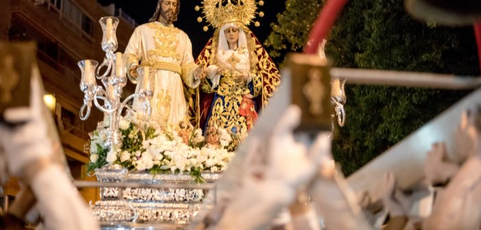 Fechas relevantes – Domingo de Ramos 2018