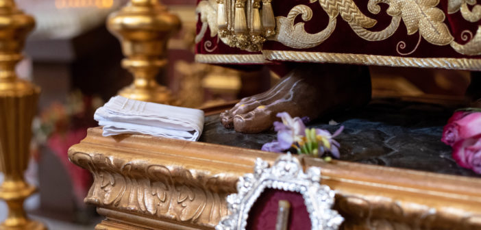 Reportaje Fotográfico | Función Principal Nuestro Padre Jesús del Prendimiento