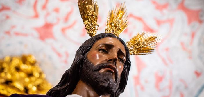 Reportaje Fotográfico – Triduo a Nuestro Padre Jesús del Prendimiento