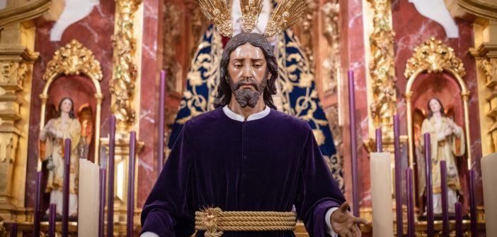 Video | Triduo a Nuestro Padre Jesús del Prendimiento.