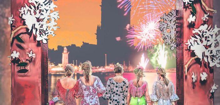 ¡Disfruta de la Feria de Málaga en la caseta de la Hermandad del Prendimiento y Gran Perdón!