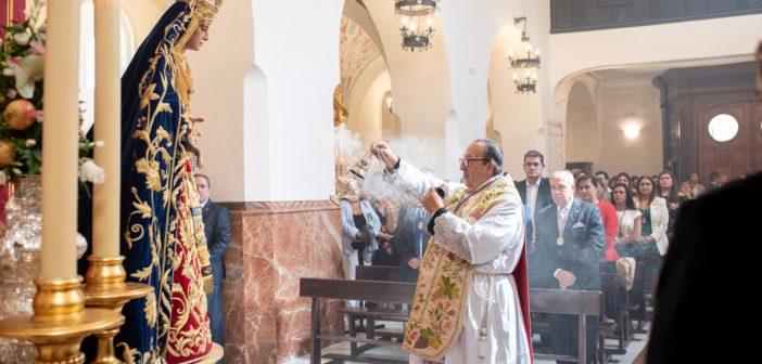 Reportaje Fotográfico – Función Principal en honor a Mª Stma. del Gran Perdón