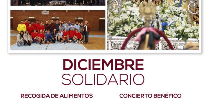 Programa del VIII Diciembre Solidario