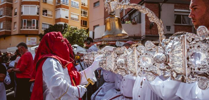 Nombramientos Cargos de Procesión del Domingo de Ramos y Pasión 2020