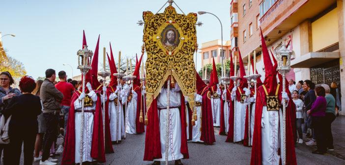 Conoce al autor del cartel de nuestra Hermandad para el próximo Domingo de Ramos