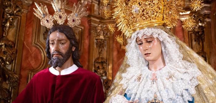 Reportaje de fotografías – Festividad Inmaculada Concepción