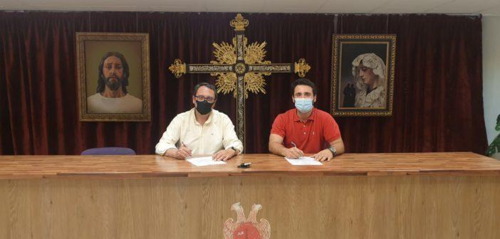La Agrupación Musical Nuestra Señora de las Angustias acompañará a Nuestro Padre Jesús del Prendimiento
